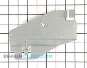 Hinge - Part # 258366 Mfg Part # WB34K4