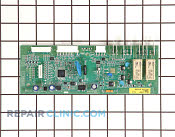 Main Control Board - Part # 1615320 Mfg Part # 5304476756