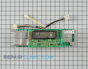 Oven Control Board - Part # 895709 Mfg Part # 74006360