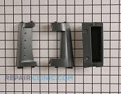Door Reversal Kit - Part # 1060471 Mfg Part # 8530072