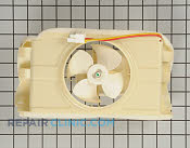 Evaporator Fan Motor - Part # 1472803 Mfg Part # DA97-01948A
