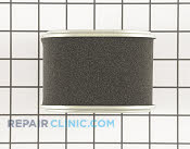Air Filter - Part # 1617294 Mfg Part # 17210-ZE1-517