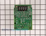 Control Board - Part # 1094082 Mfg Part # RAN2LED108