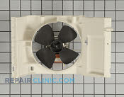Fan Motor - Part # 875154 Mfg Part # WB26X10074