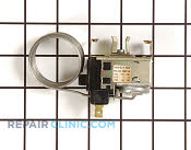 Temperature Control Thermostat - Part # 606192 Mfg Part # 52881-56