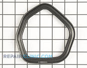 Head Cover Gasket - Part # 1617318 Mfg Part # 12391-ZE2-020