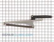 Oven Door Hinge - Part # 958989 Mfg Part # 316216504