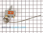 Oven Thermostat - Part # 627538 Mfg Part # 5303285726
