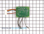 Circuit Board & Timer - Part # 288252 Mfg Part # WP26X44