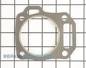Cylinder Head Gasket - Part # 1617354 Mfg Part # 12251-ZF1-800
