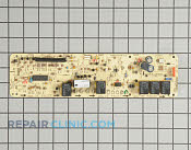 Main Control Board - Part # 236716 Mfg Part # R9800112
