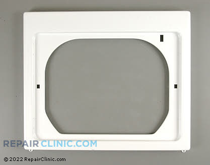 Front Panel 500033W         Main Product View