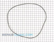 Gasket & Seal - Part # 599291 Mfg Part # 500034