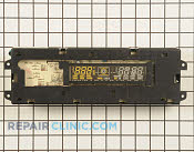 Oven Control Board - Part # 1195090 Mfg Part # WB27T10800