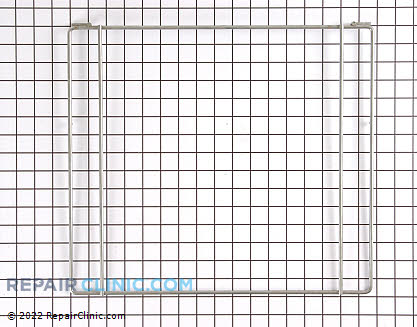 Broiler Rack 7801P010-60 Main Product View