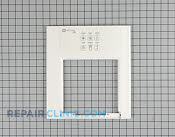 Dispenser Front Panel - Part # 785613 Mfg Part # 61005088