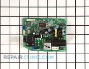 Main Control Board - Part # 2061100 Mfg Part # DB93-01018A
