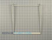 Shelf & Shelf Support - Part # 439337 Mfg Part # 215069004