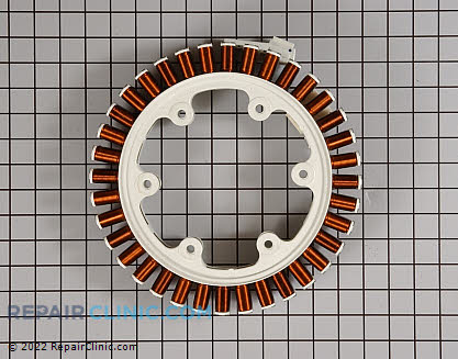 Stator Assembly WH39X10004      Main Product View