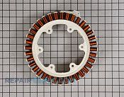 Stator Assembly - Part # 1089365 Mfg Part # WH39X10004