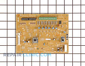 User Control and Display Board - Part # 1090777 Mfg Part # WP26X10026