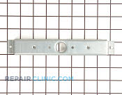 Bracket - Part # 1378509 Mfg Part # WR21X10152