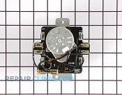 Circuit Board & Timer - Part # 687287 Mfg Part # 696896