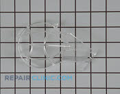 Light  Lens - Part # 912852 Mfg Part # WR02X10728