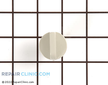 Selector Knob WJ12X10034 Main Product View