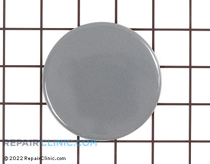 Surface Burner Cap 3191905         Main Product View