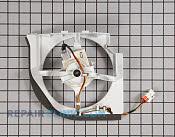 Motor - Part # 2048635 Mfg Part # DA97-03145A