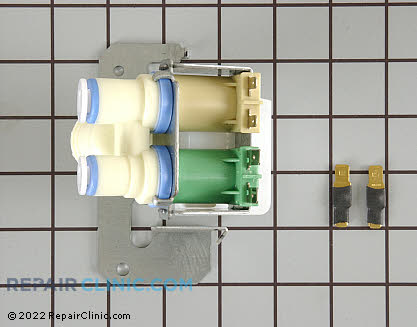 Water Inlet Valve WR57X10052      Main Product View