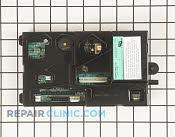 Control Module - Part # 1472734 Mfg Part # WD21X10370