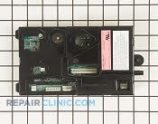 Control Module - Part # 1472656 Mfg Part # WD21X10372