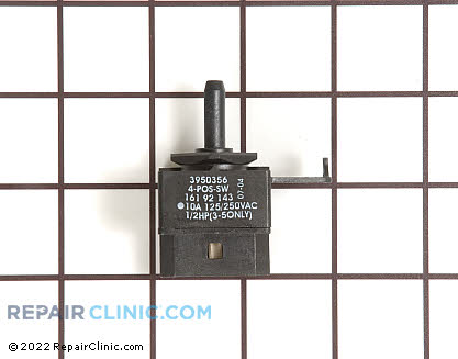Selector Switch 3950356 Main Product View