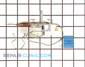 Temperature Control Thermostat - Part # 398762 Mfg Part # 1166760