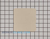 Waveguide Cover - Part # 758837 Mfg Part # 40QBP4189