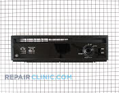 Control  Panel - Part # 877249 Mfg Part # WD34X10501