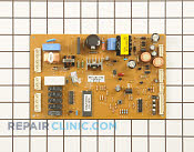 Main Control Board - Part # 1515014 Mfg Part # 6871JB1375H