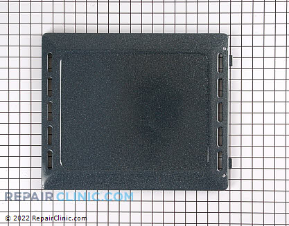 Oven Bottom Panel WB63T10019      Main Product View