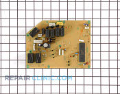 Main Control Board - Part # 772424 Mfg Part # WP26X10008