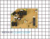 Main Control Board - Part # 772424 Mfg Part # WP26X10008