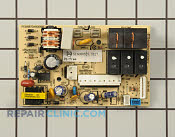 Relay Board - Part # 1463629 Mfg Part # EBR39283901
