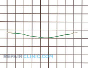 Wire - Part # 910948 Mfg Part # WB18X10139