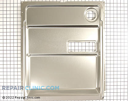 Inner Door Panel W10643220 Main Product View