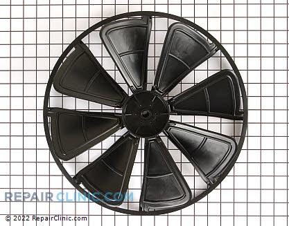 Fan Blade 112170000007 Main Product View