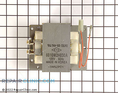 High Voltage Transformer 815095          Main Product View