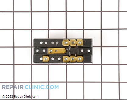 Terminal Block 709T033P02 Main Product View
