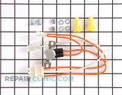 Thermostat - Part # 818967 Mfg Part # 4200850