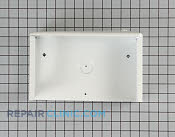 Drip Tray - Part # 931265 Mfg Part # 12558101WD